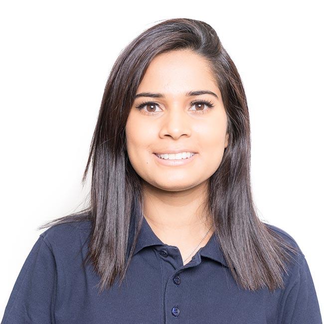 Sameea Ansari